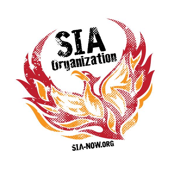 Survivors of Institutional Abuse logo