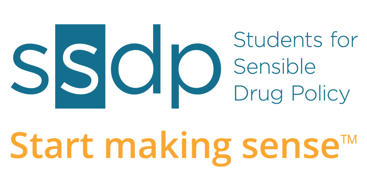 Students for Sensible Drug Policy logo