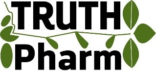 Truth Pharm logo