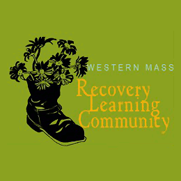 Western Mass Recovery Learning Community logo