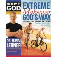 Body by God - Winning Your Race Makeover