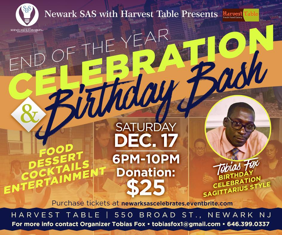 Newark Science & Sustainability Celebration!