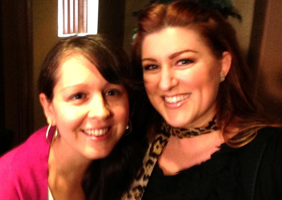 Bridget & Erin