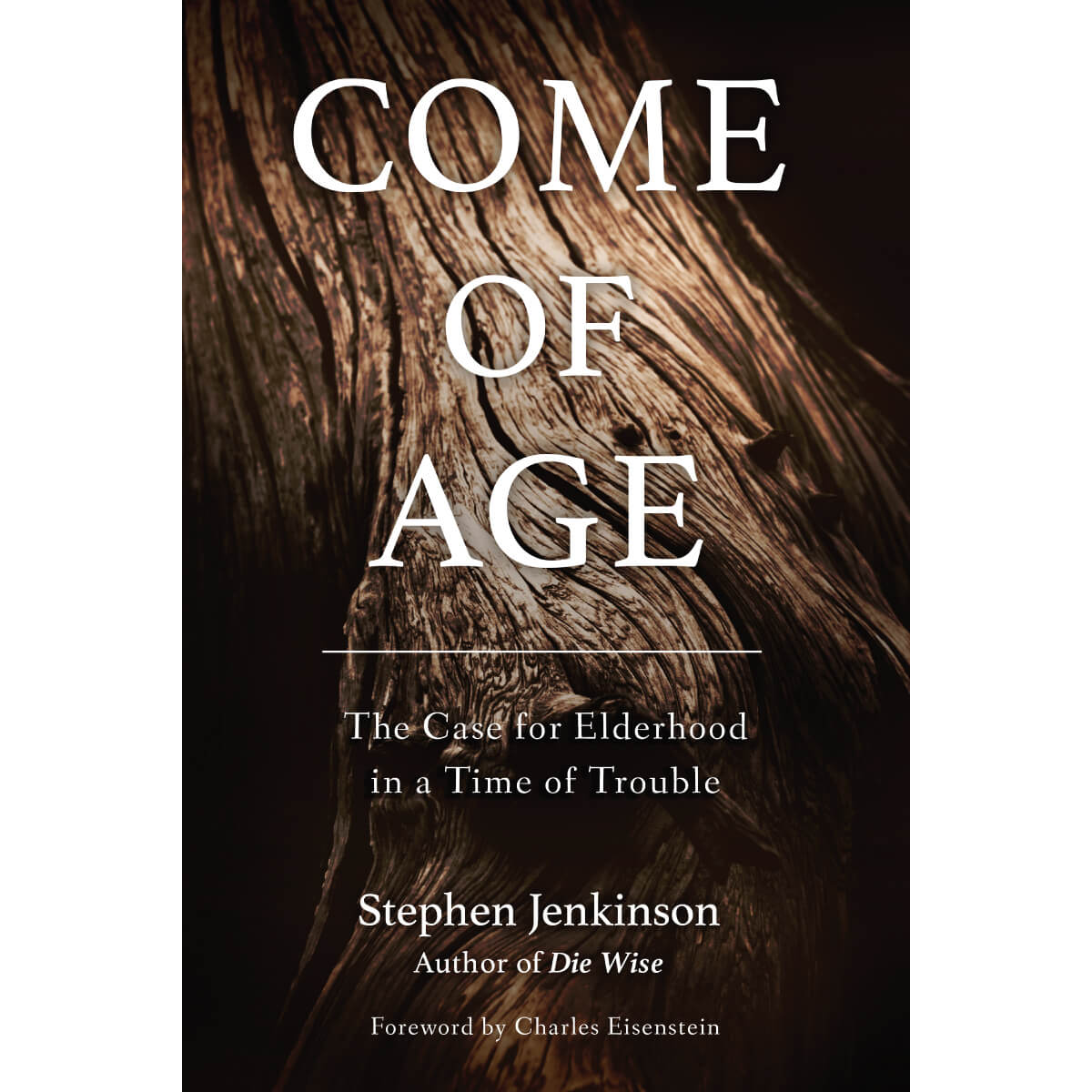 Come Of Age Book Cover