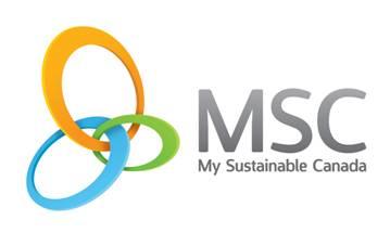 My Sustainable Canada logo