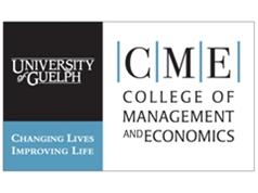 University of Guelph CME logo