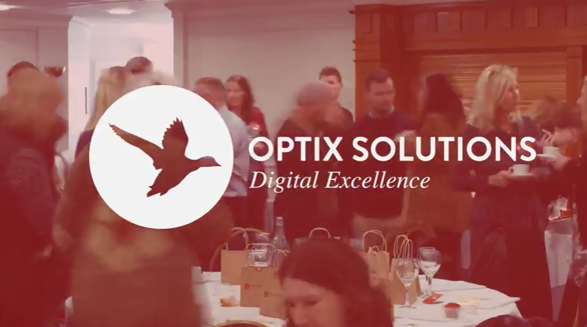 Optix Solutions Event Video