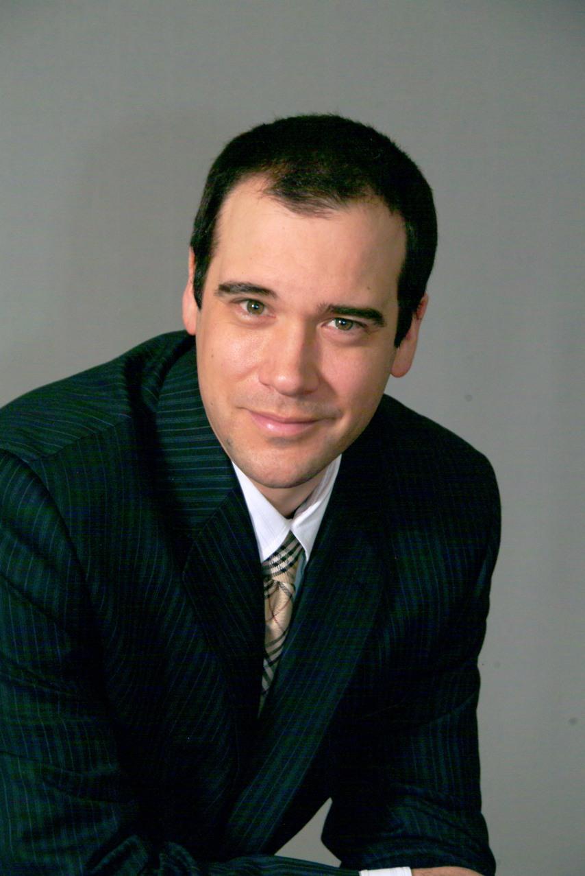 Martin Brière