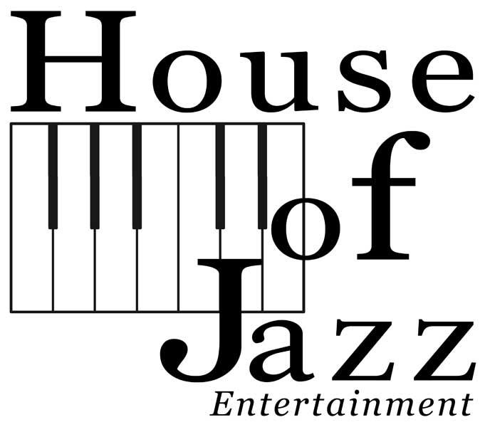 House of Jazz Entertainment Logo
