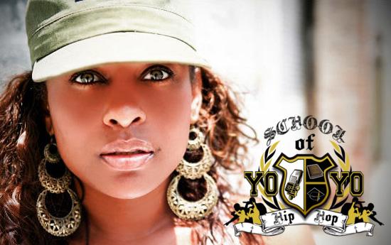 YoYo School of Hiphop