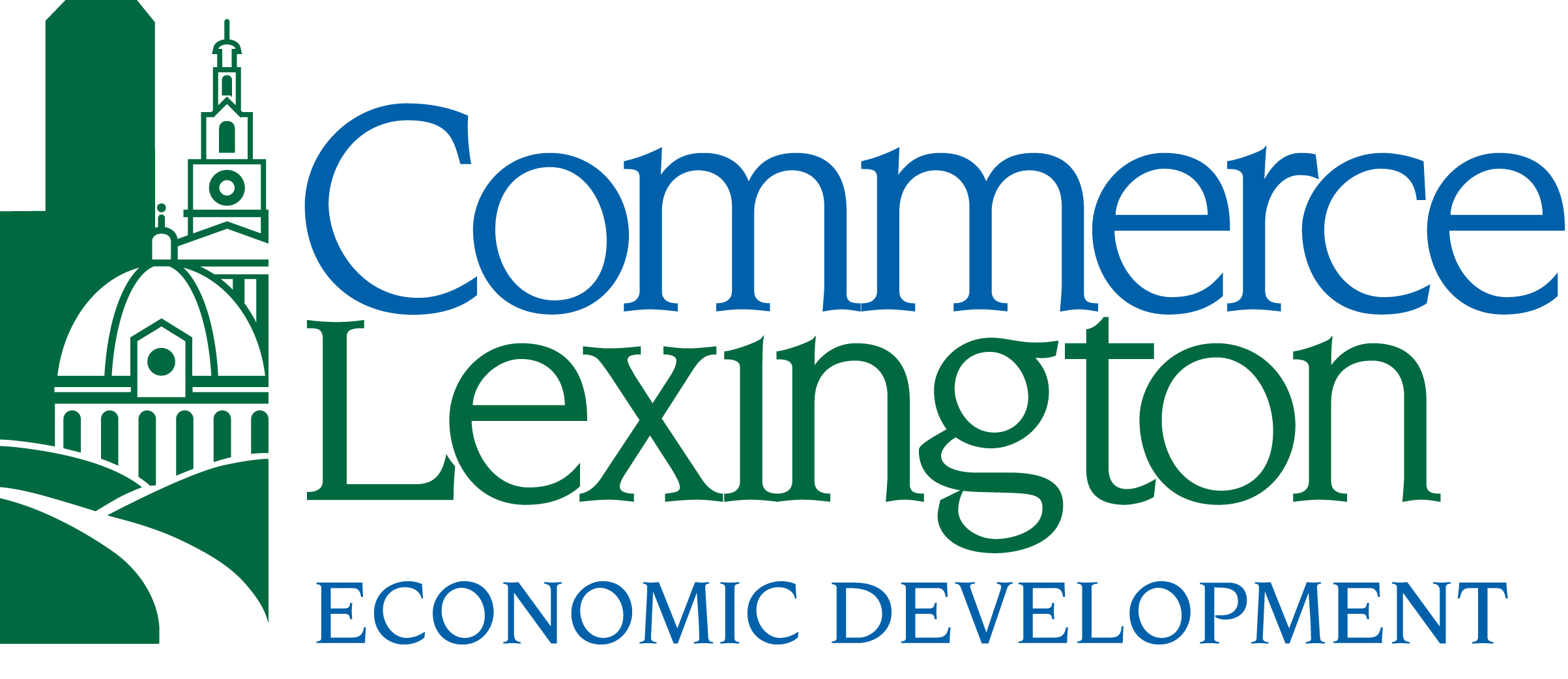 COMMERCE LEXINGTON ECONOMIC DEVELOPMENT