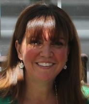 Tina Headshot