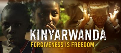 Kinyarwanda: Forgiveness Is Freedom