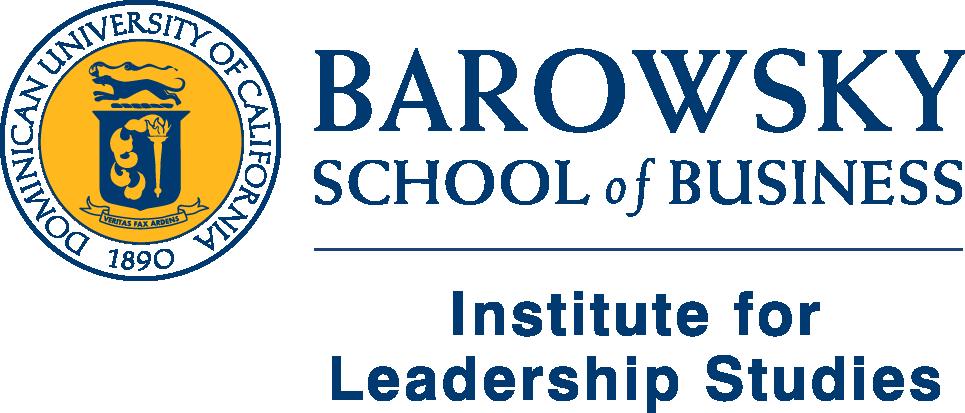 Barowsky School of Business Logo