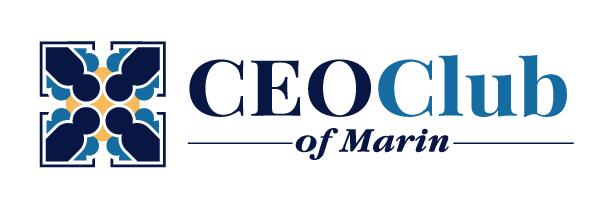 CEO Club of Marin Logo