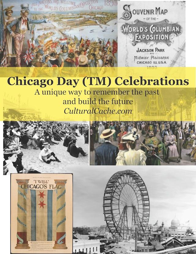 Chicago Day Celebrations 2013