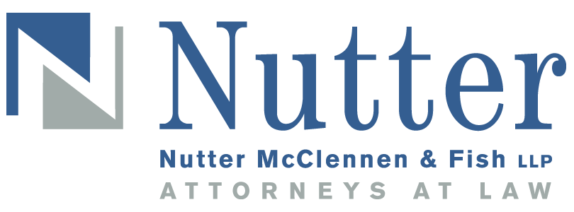 Nutter, McClennan and Fish Logo