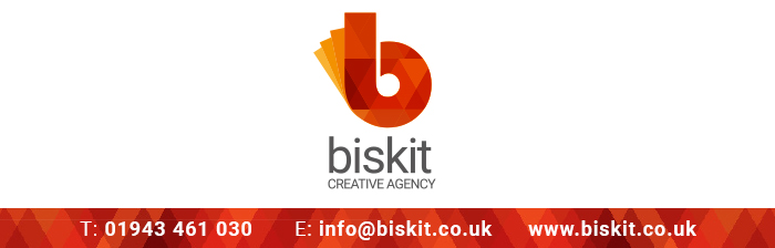 Biskit Eventbrite header for Otley social media workshop