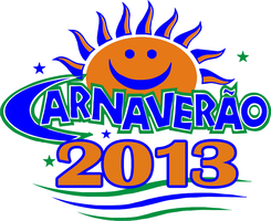 Carnaverão 2013 - Saturday July 27