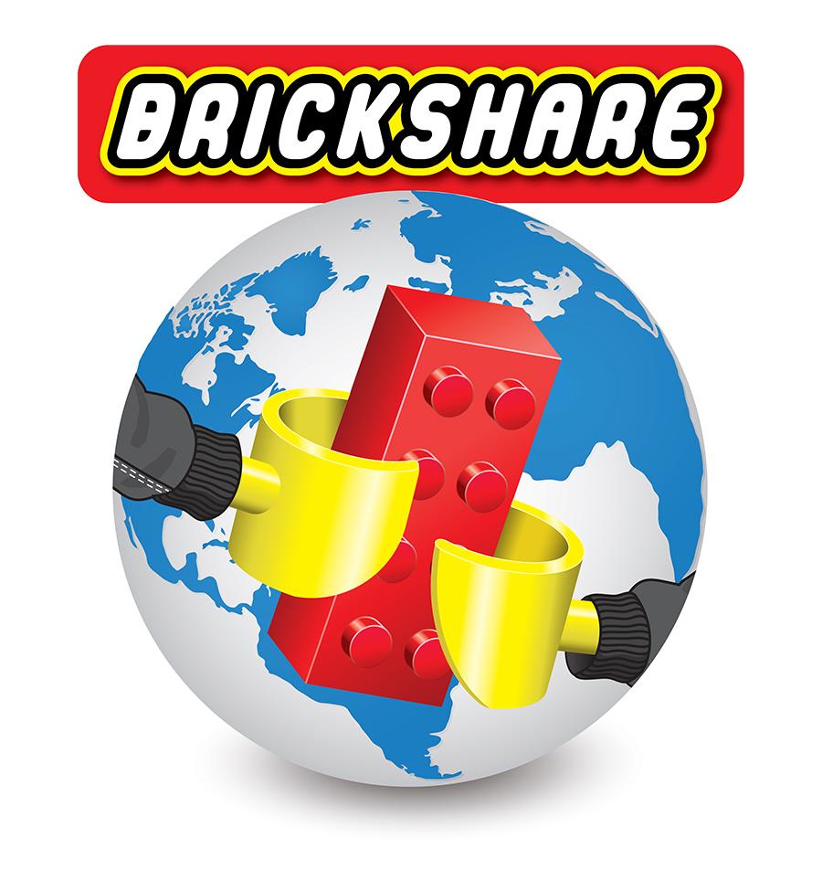 Brickshare Logo
