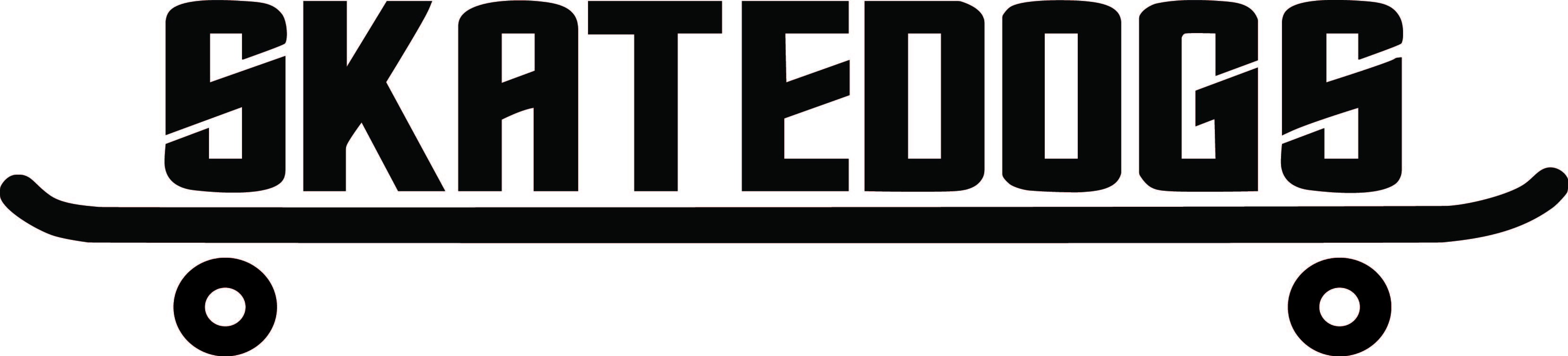 SKate Dogs Logo