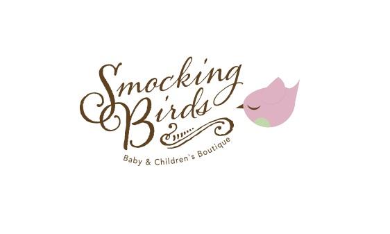 Smocking Birds Logo