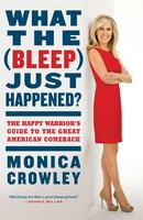 Meet Monica Crowley