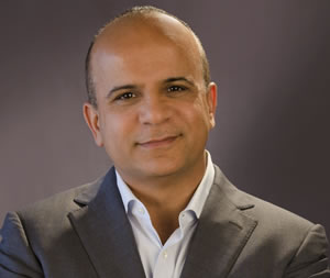 Tariq Farid, Entrepreneur and Philanthropist