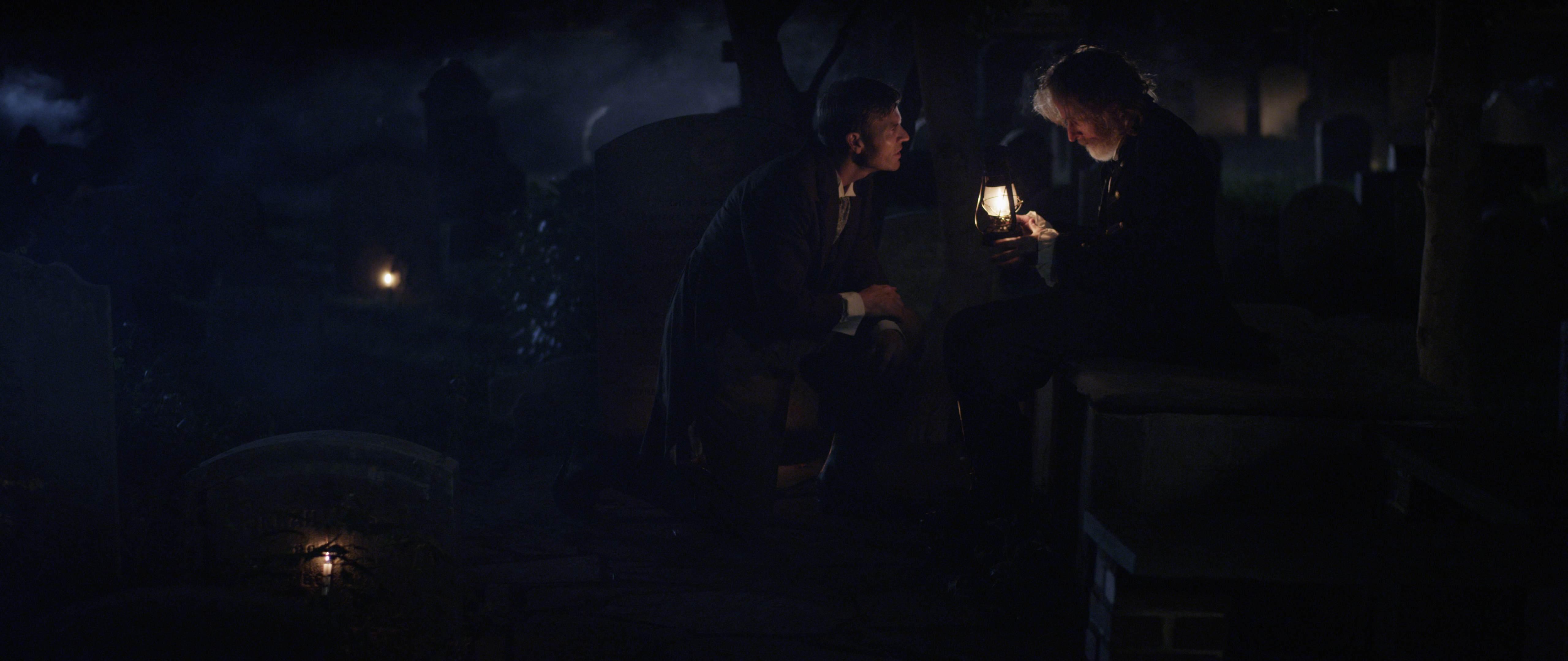 Jack & Old Man