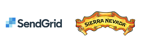 sendgrid and sierra nevada