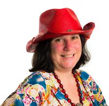Lean Content Speaker Beth Kanter
