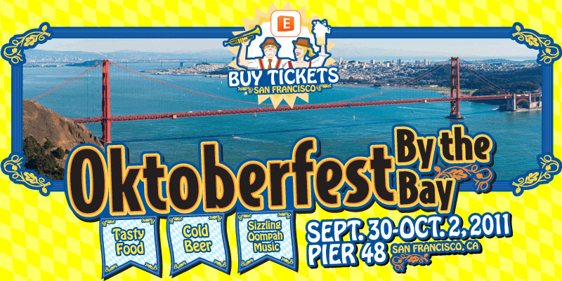 Oktoberfest by the Bay!