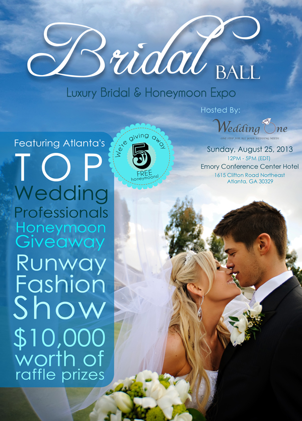 Autumn Bridal Ball 2013