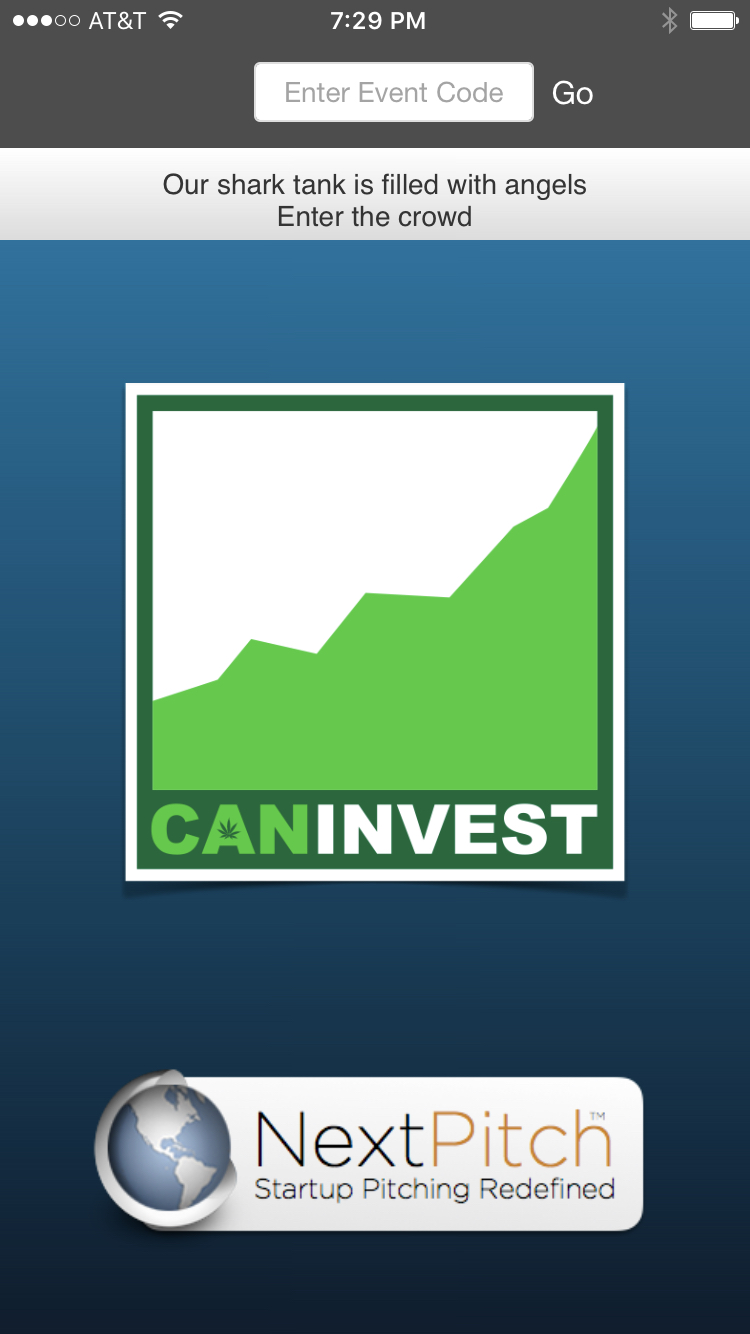 CanInvest App