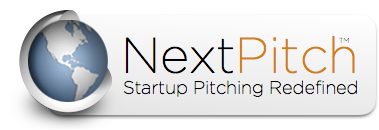 NextPitch - Startup Pitching Redefined