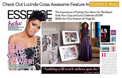 Lucinda Cross