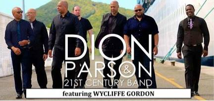 Dion Parson & The 21st Century Band