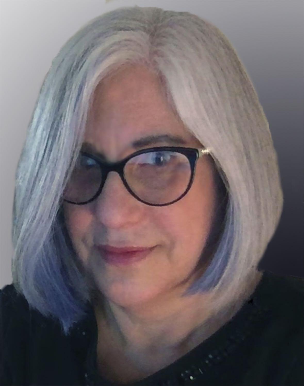 Susan Silvester Headshot