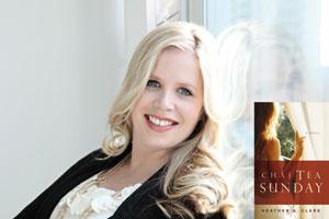 Heather Ann Clarke — Chai Tea Sunday