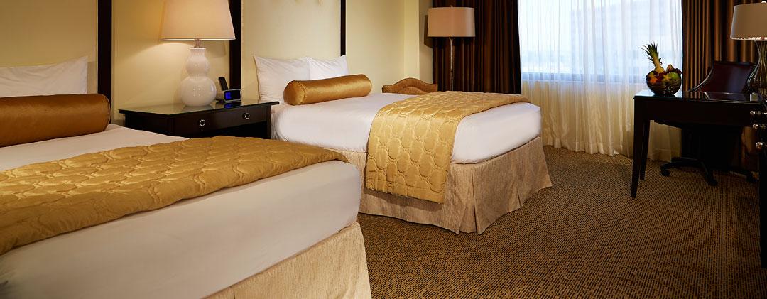 ANMP Host Hotel - InterContinental Dallas