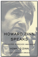 Howard Zinn Speaks, Chicago