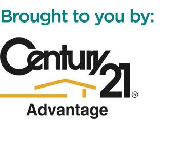 Title Sponsor Century 21 Advantage