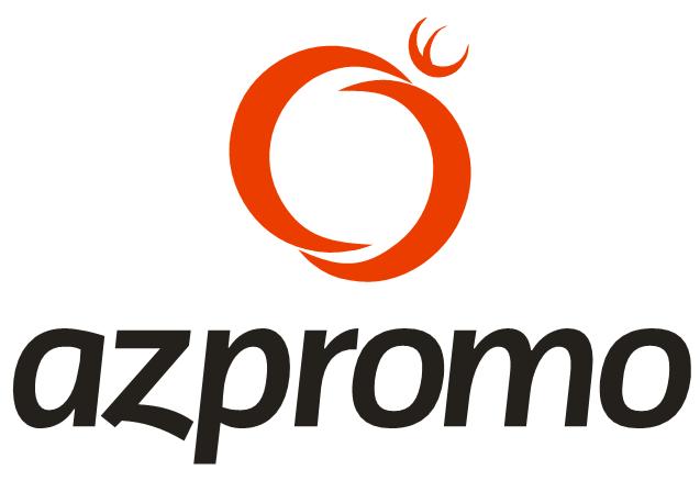 AZPROMO logo