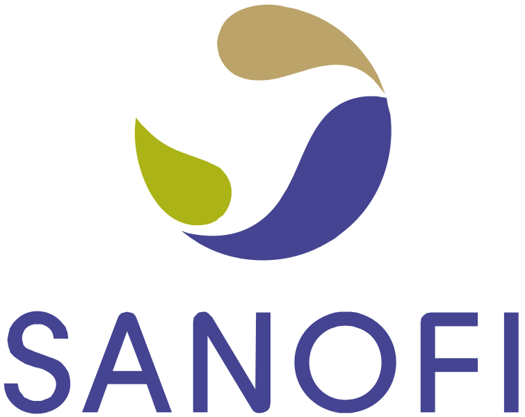 Sanofi logo