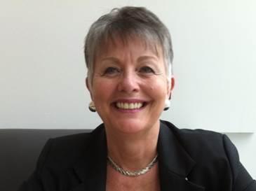 Lorna Rasmussen