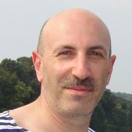 Alex Grinberg