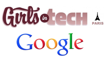 Girls in Tech & Google vous invitent au We Love Startups !