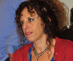 Eva Salzman