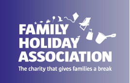 Family Holiday Association logo