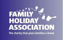 Family Holiday Association logo